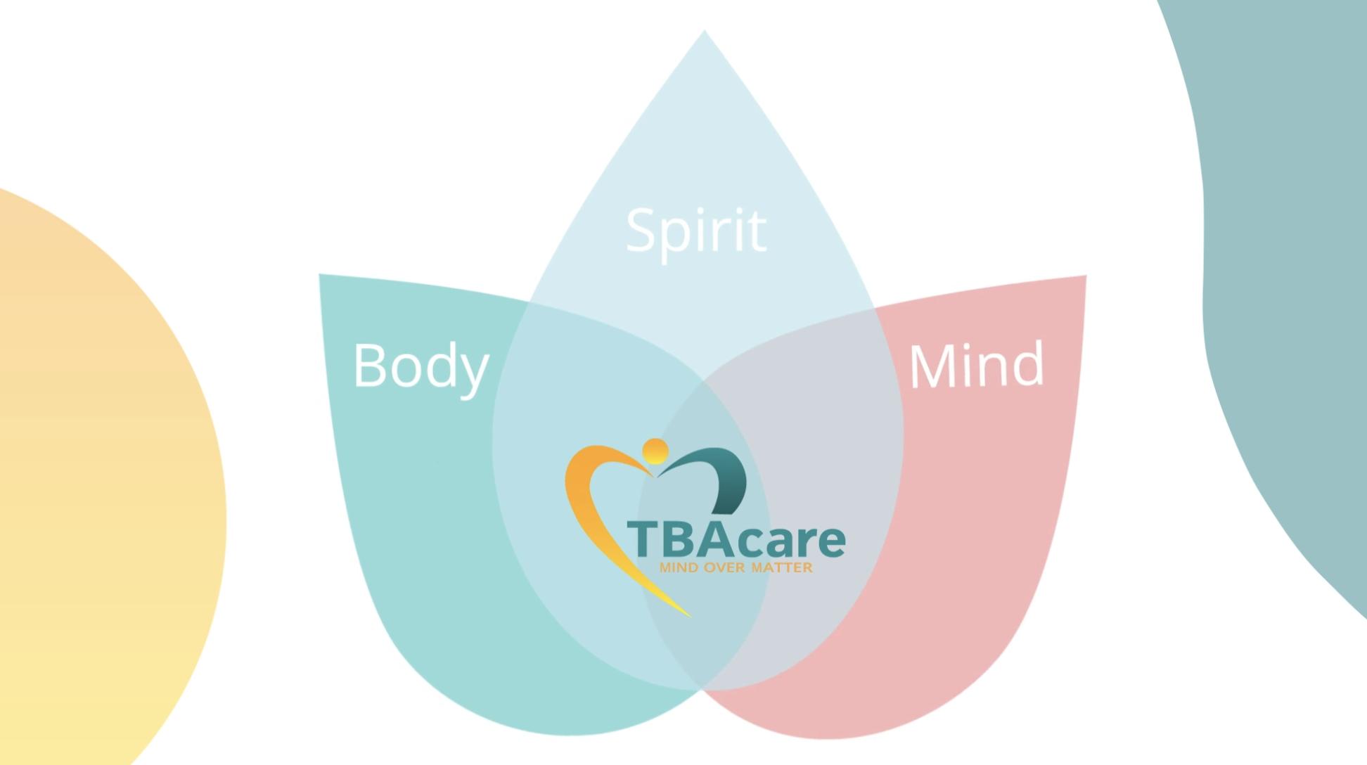 Body Mind Spirit TBAcare