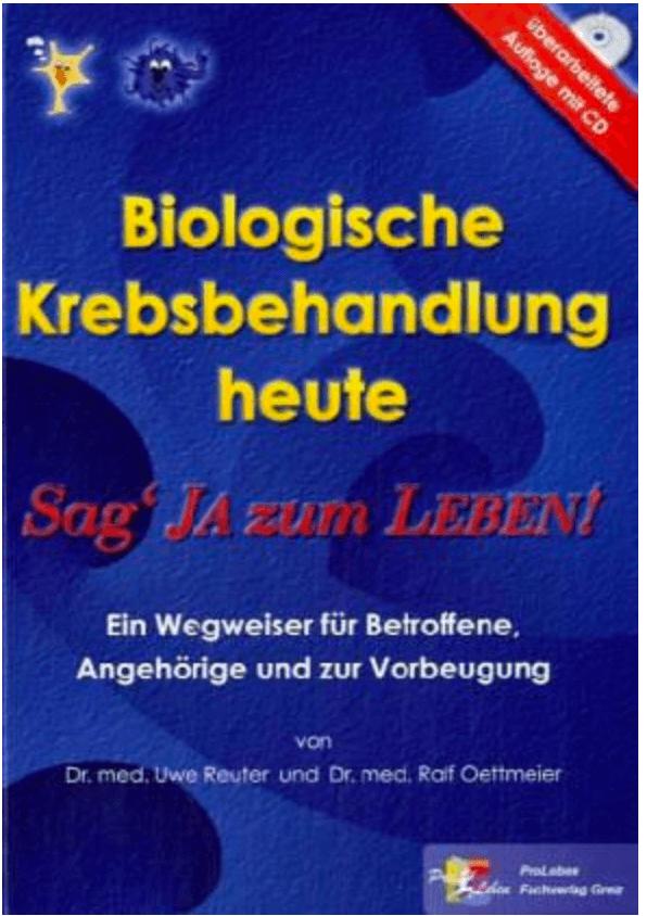 Biologische Krebsbehandlung heute