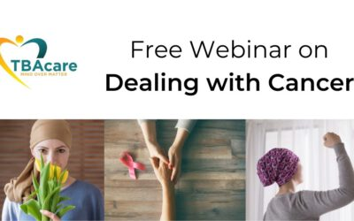 Free Webinar on Dealing with Cancer