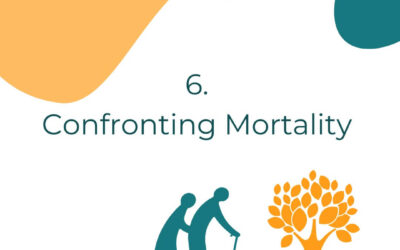 A Cancer Journey: Confronting Mortality