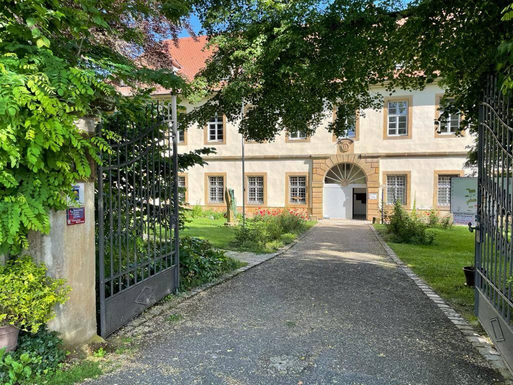 Abtei Maria Frieden