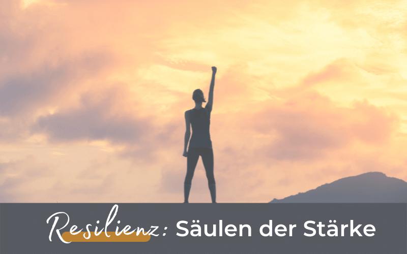 Resilienz: Säulen der Stärke