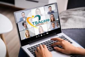 TBAcare Online Ausbildung